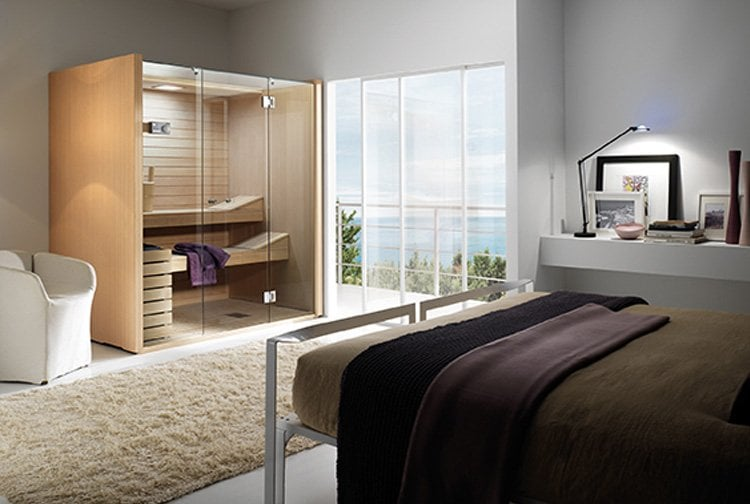 saunas hammams dinan maillard piscines et paysages dinan. Black Bedroom Furniture Sets. Home Design Ideas