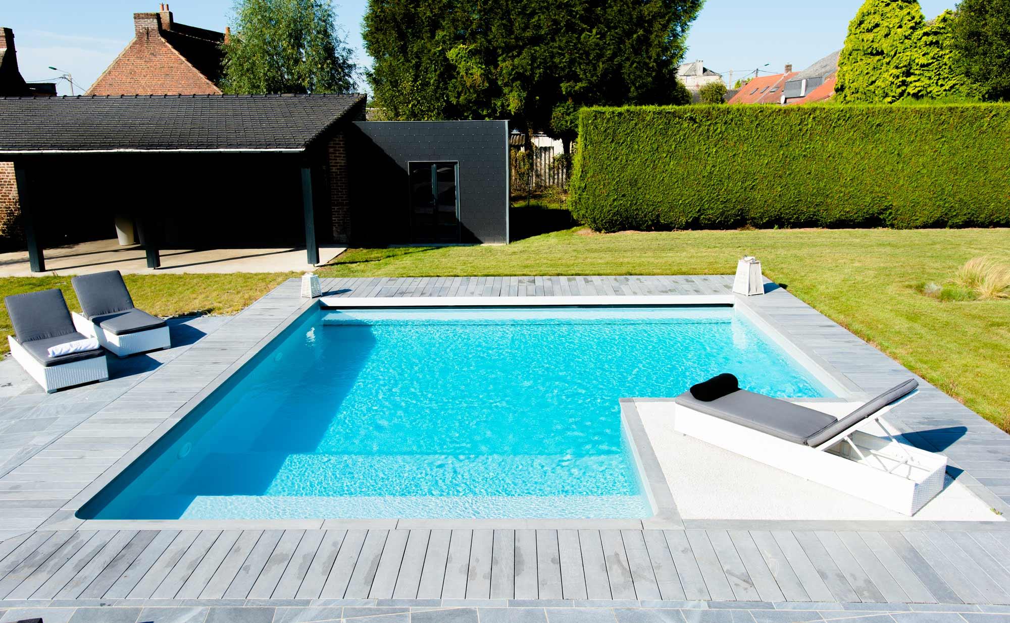 Maillard piscines et paysages dinan c tes d 39 armor et ille for Piscine et paysage
